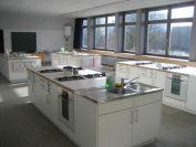 Lehrküche